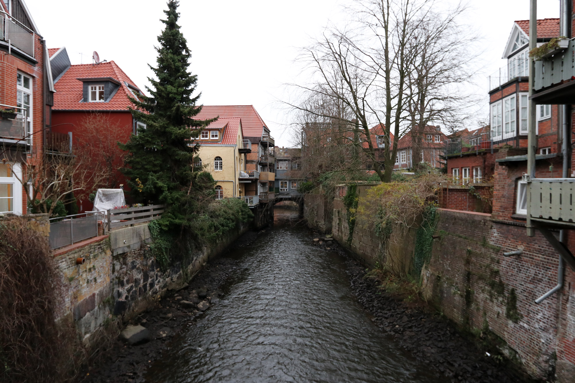 Stedentrip Stade - Nedersaksen - Duitsland