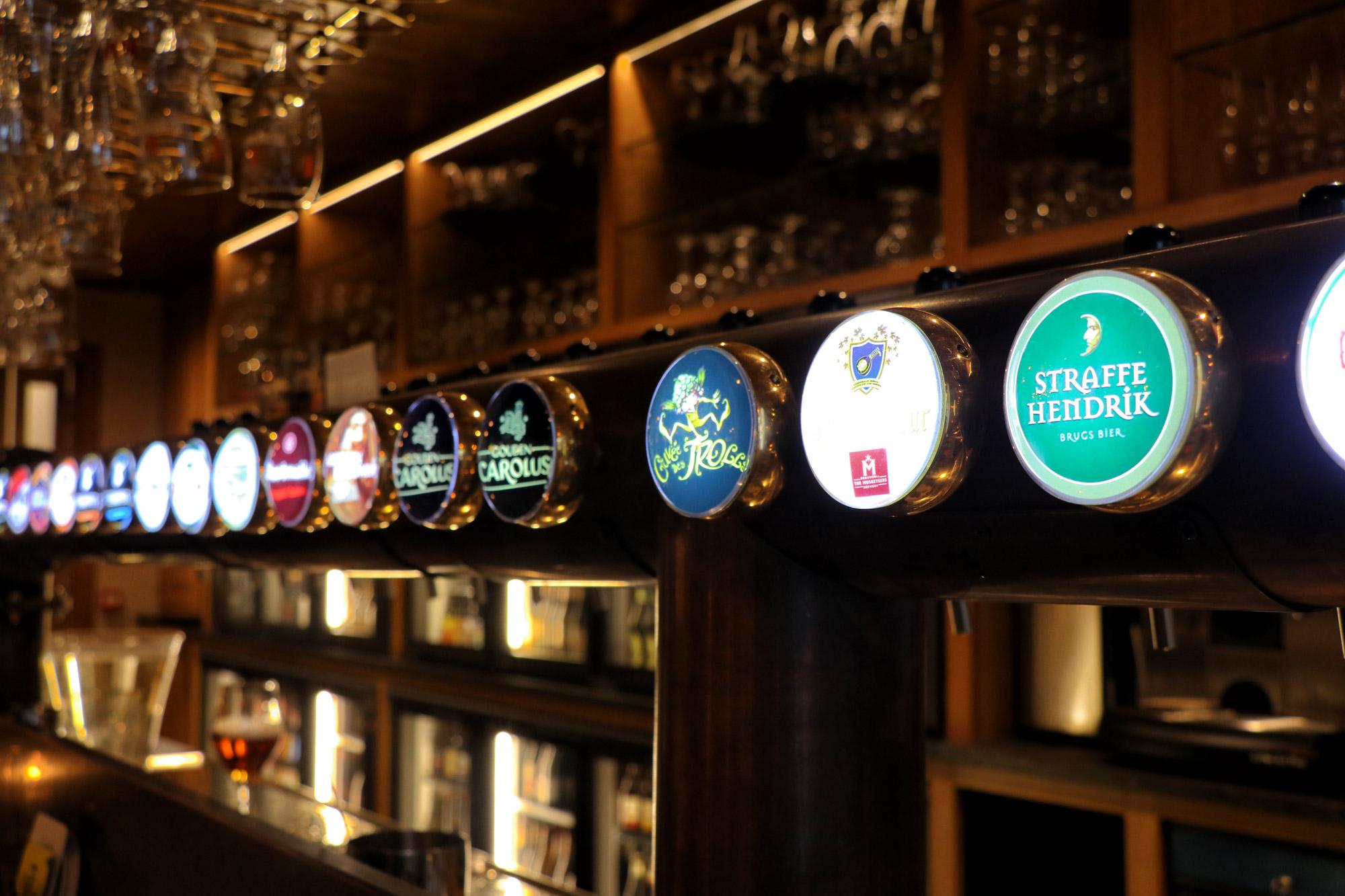 Bier Central - Gent