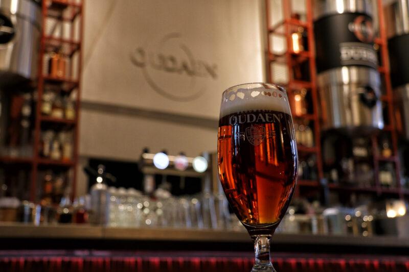8 leuke biercafés in Utrecht - Stadskasteel Oudaen