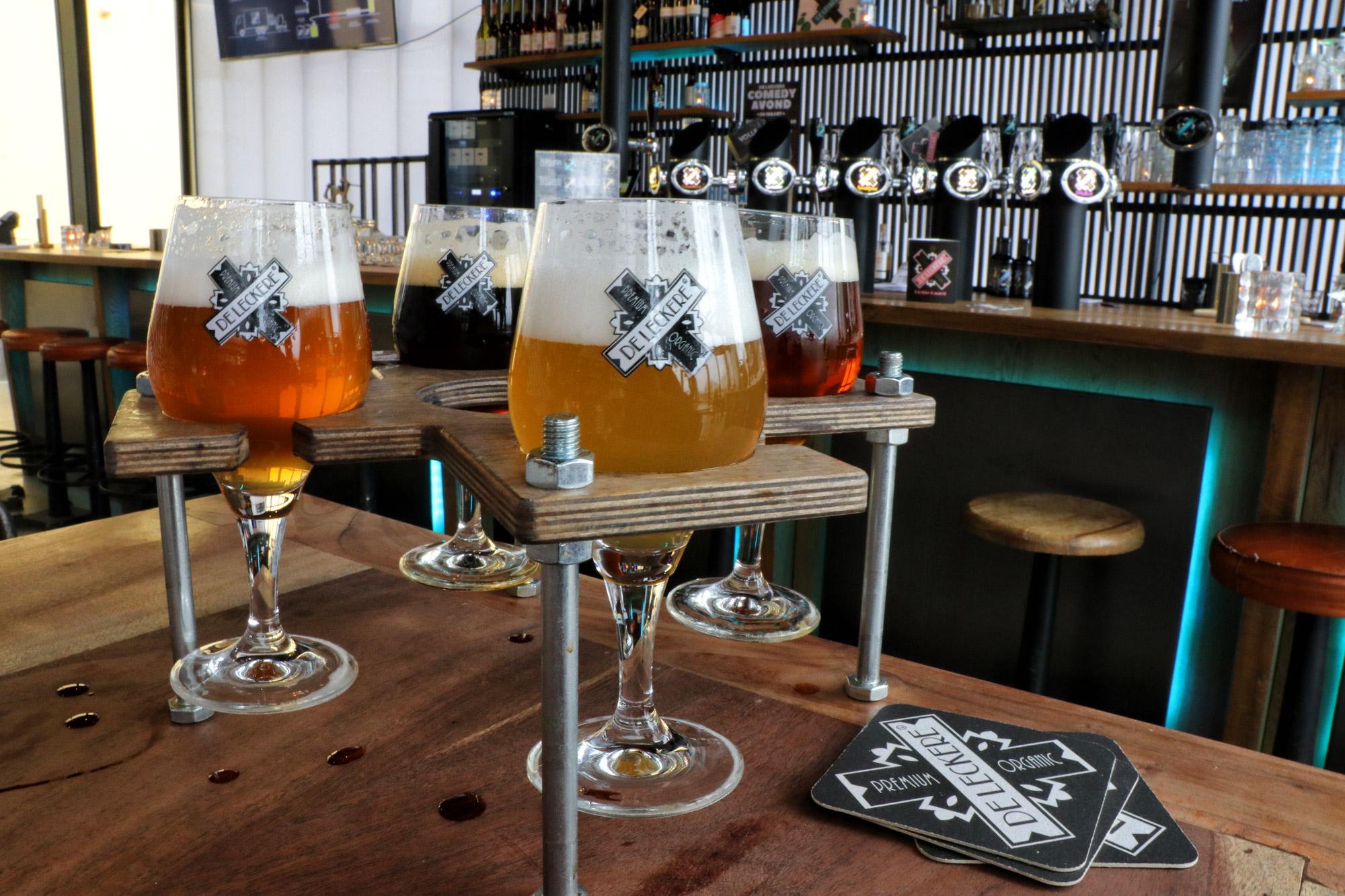 8 leuke biercafés in Utrecht - Werkspoorcafé De Leckere