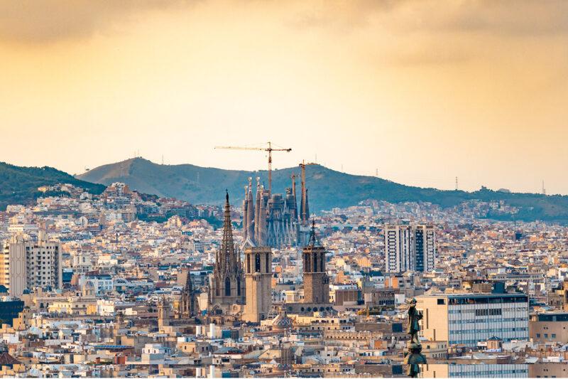 Tips voor bezienswaardigheden om te fotograferen in Barcelona
