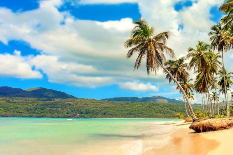 De ideale tijd om vakantie te vieren op de Caribische eilanden