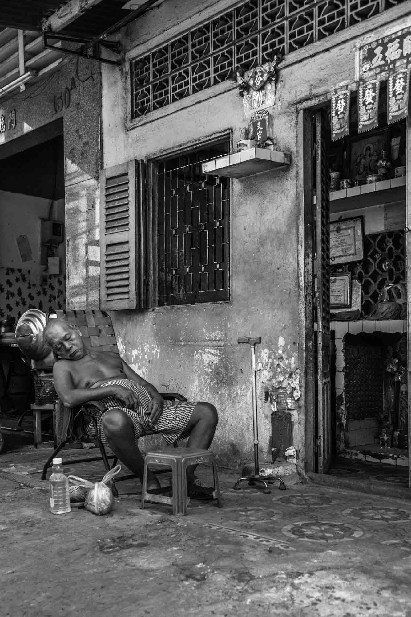 De volgers van Reizen & Reistips: Manon - Slapende Vietnamees