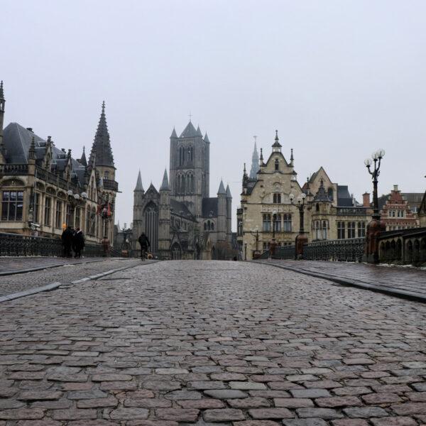 Mijn tips voor Gent - Historische binnenstad