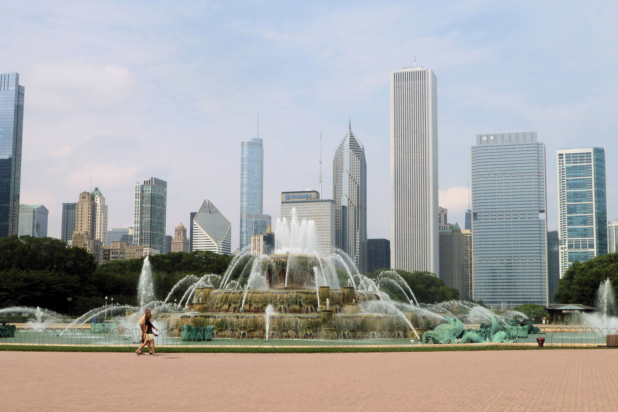 Anika - USA - Chicago