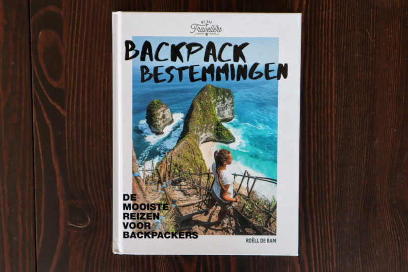 Backpack Bestemmingen - Roëll de Ram