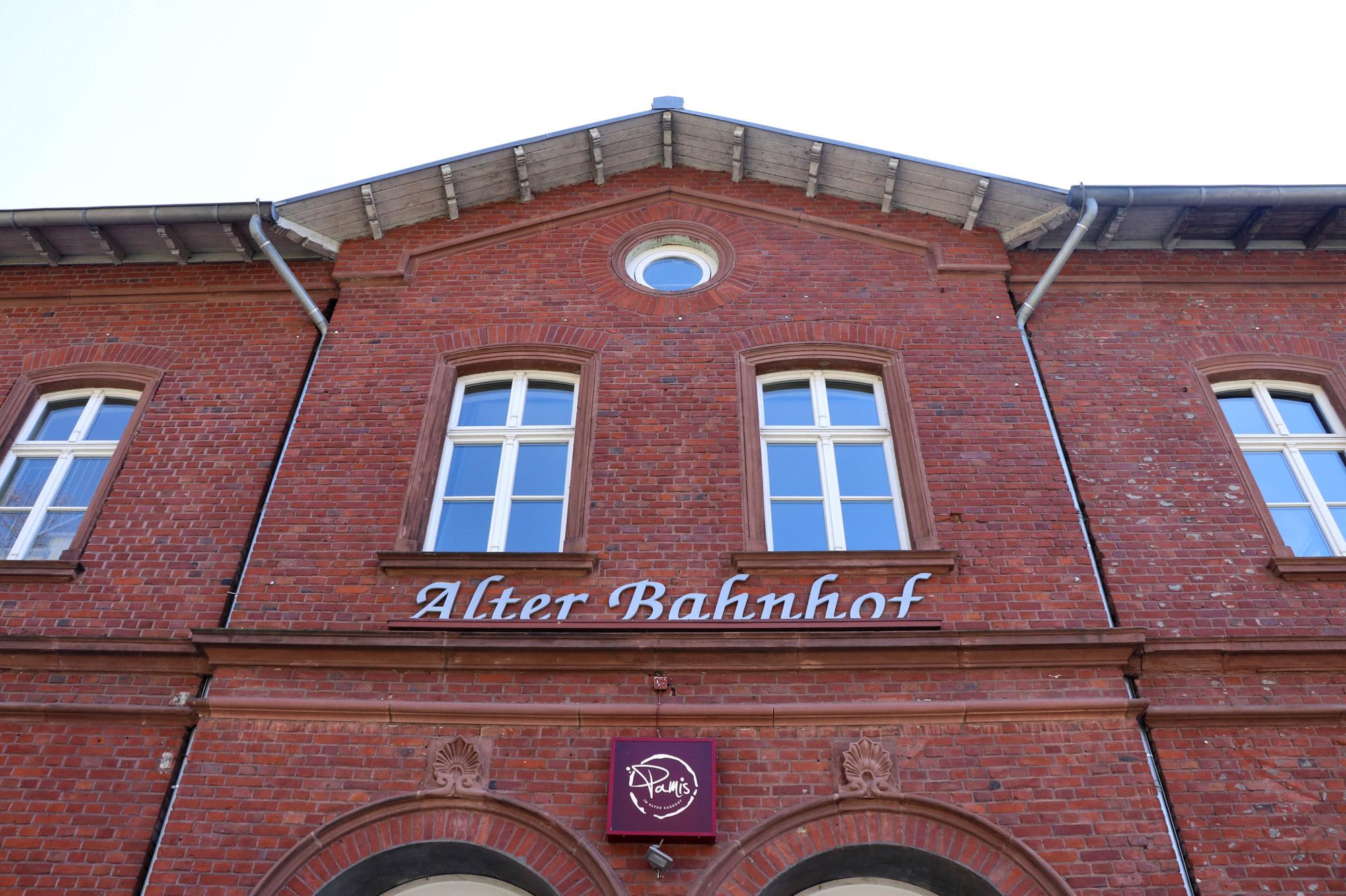 Essen-Kettwig - Alter Bahnhof