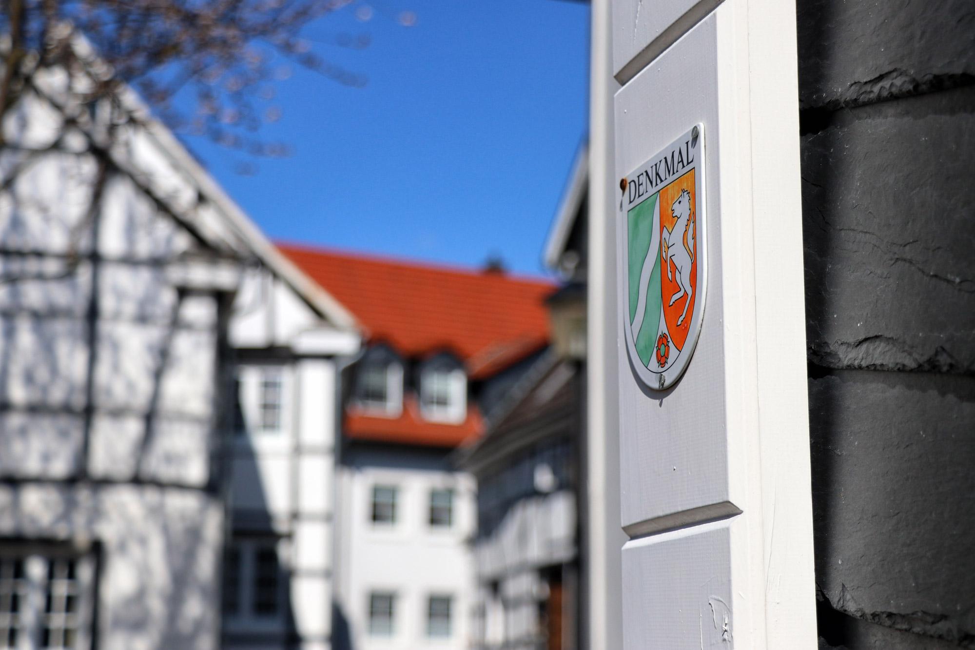 Essen-Kettwig - Kaiserstrasse