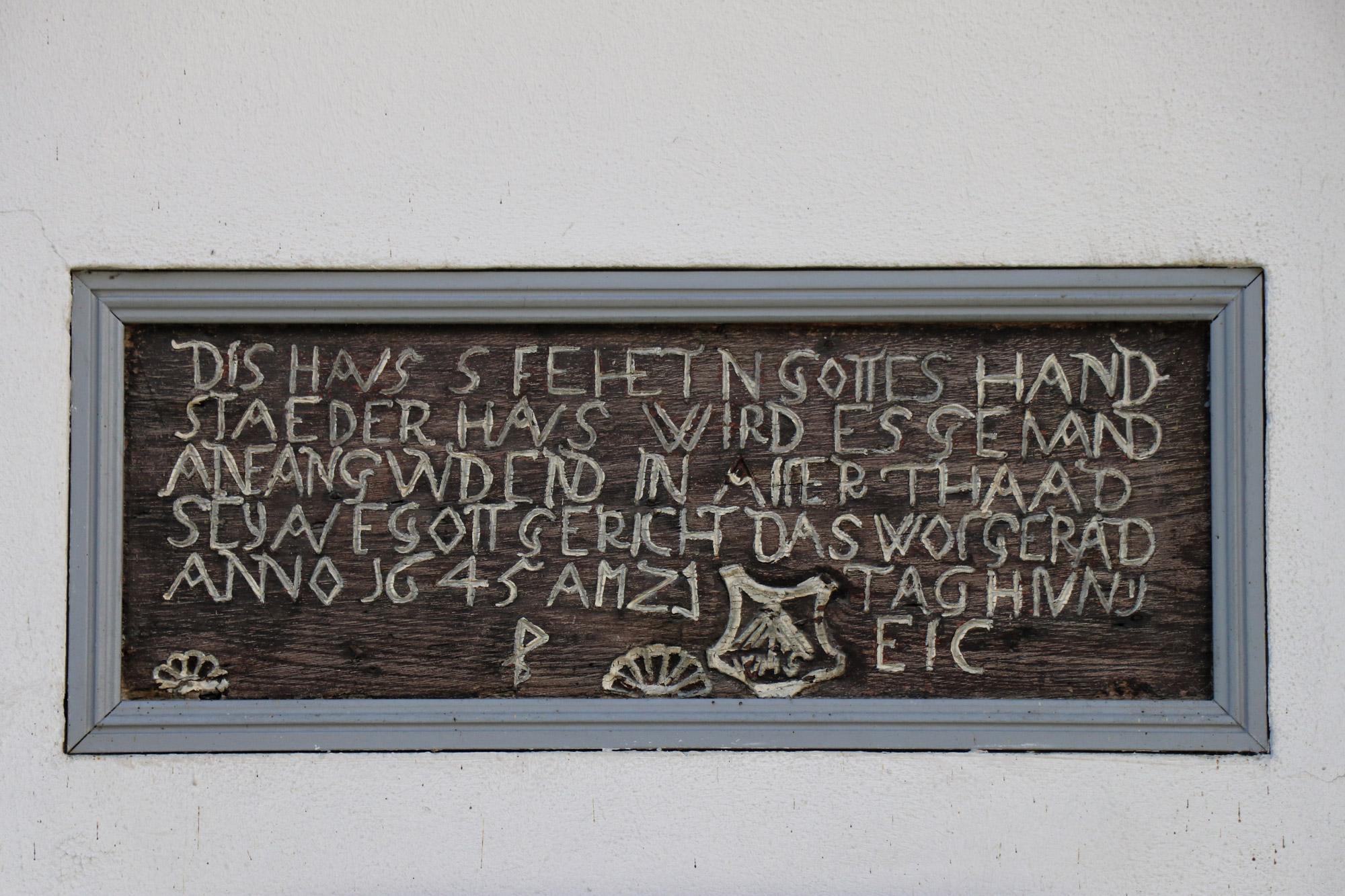 Essen-Kettwig - Ruhrstrasse