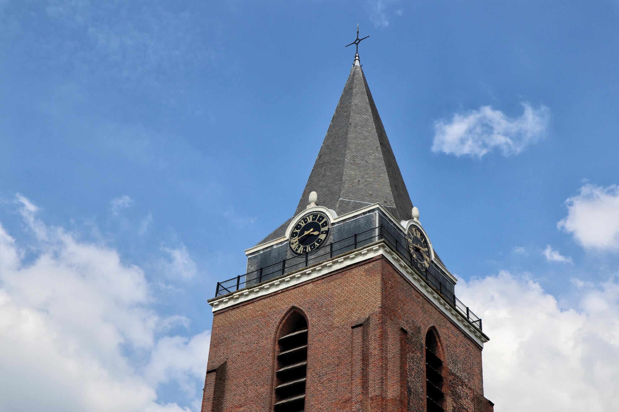 Woerden - Petrustoren