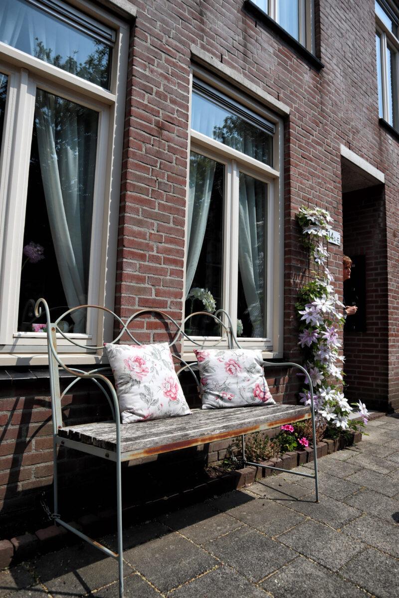 Ronde Tafel Woerden.Woerden Hoofdstad Van Het Groene Hart Nederland