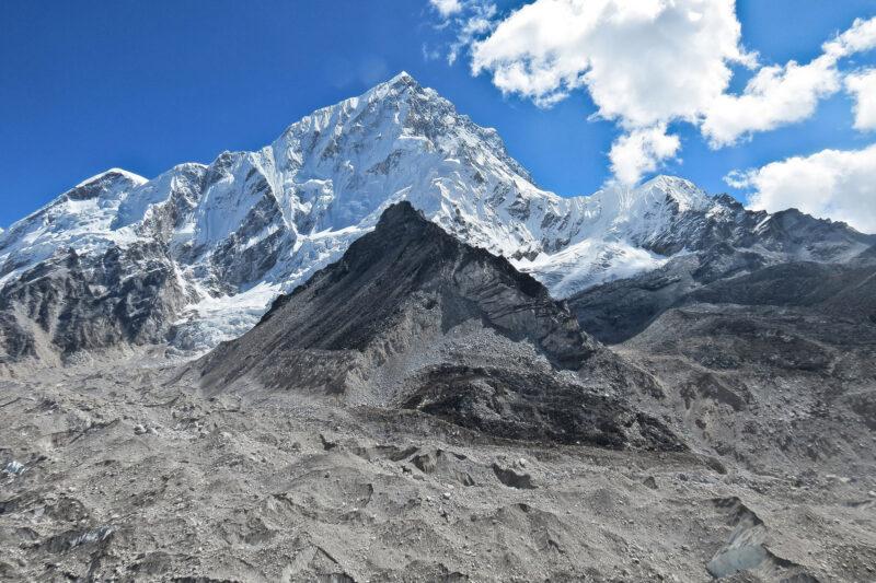 5x actieve vakanties - Mount Everest - Himalaya