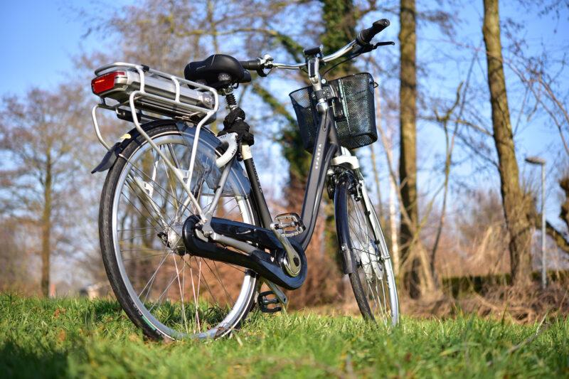 Is mijn fietsaccu klaar voor een vakantie?