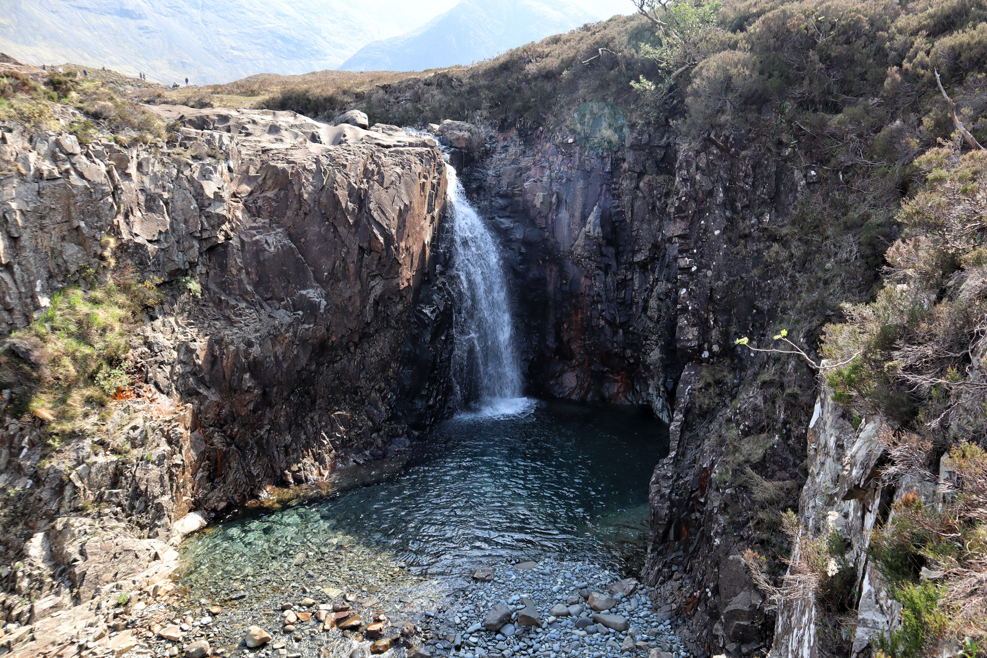 De hoogtepunten van Isle of Skye - Fairy Tools