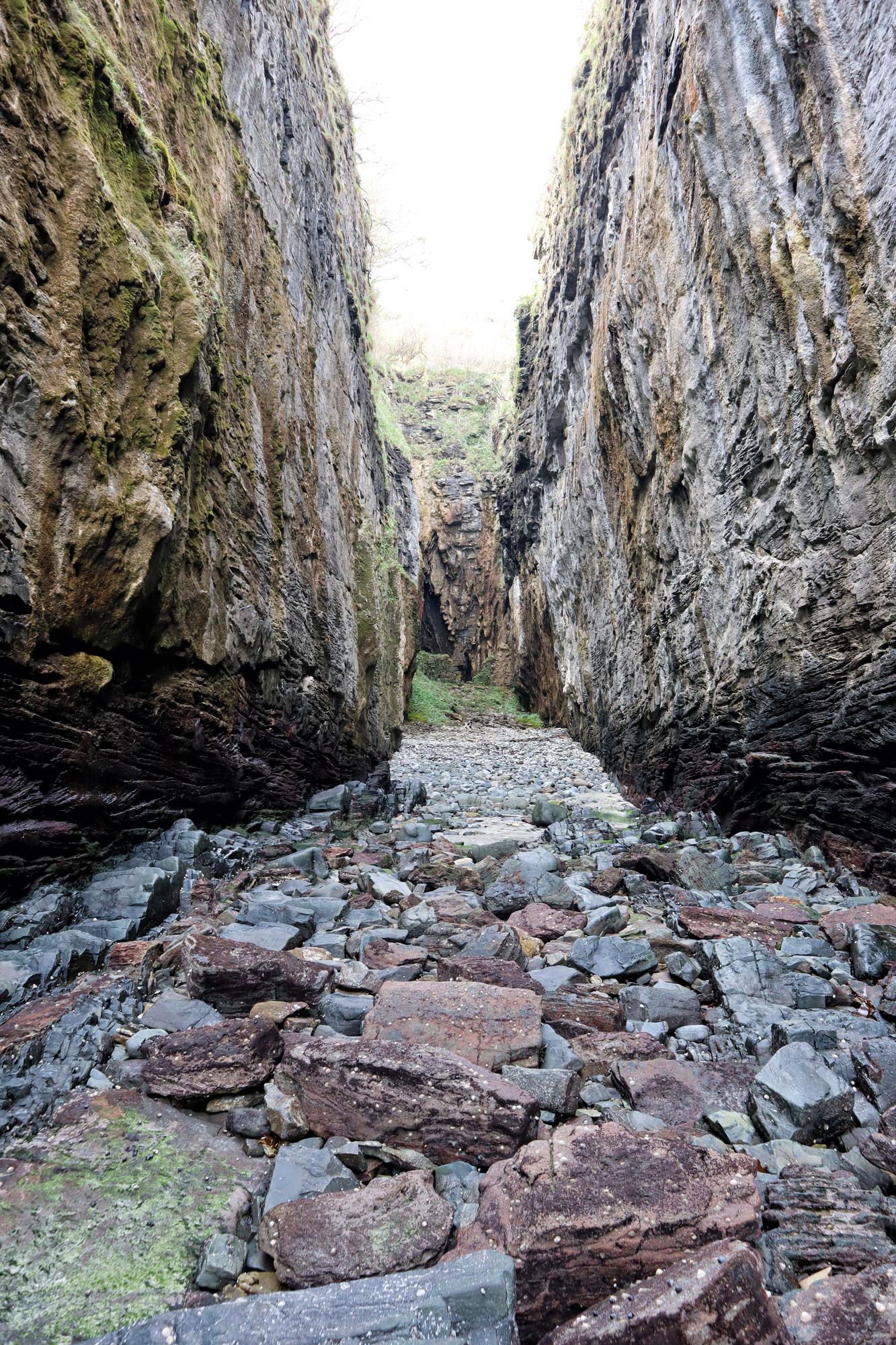 De hoogtepunten van Isle of Skye - Spar Cave
