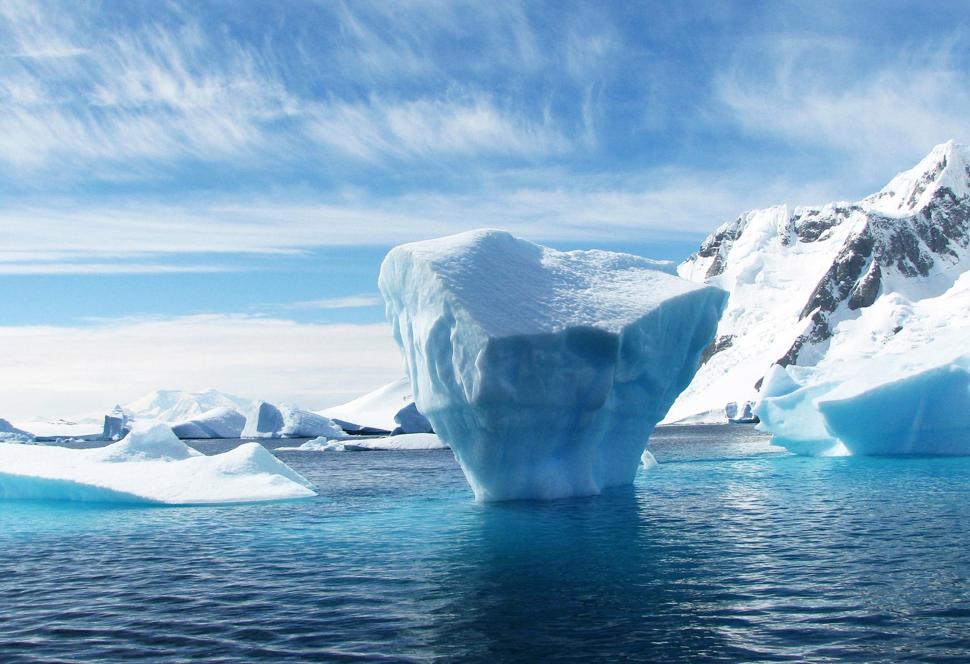 7x doen in Ushuaia - Antarctica