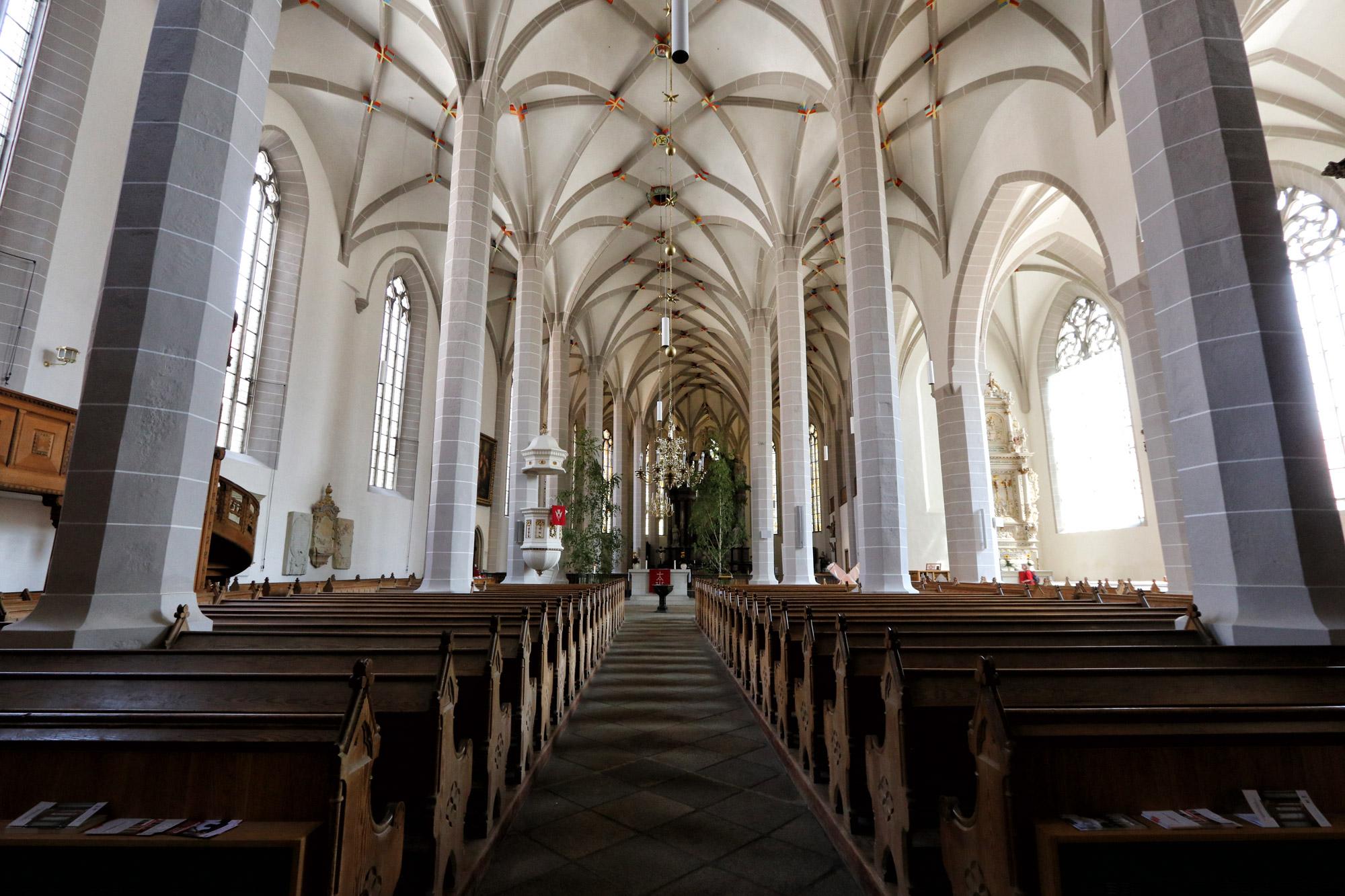 Bautzen - Dom St. Petri
