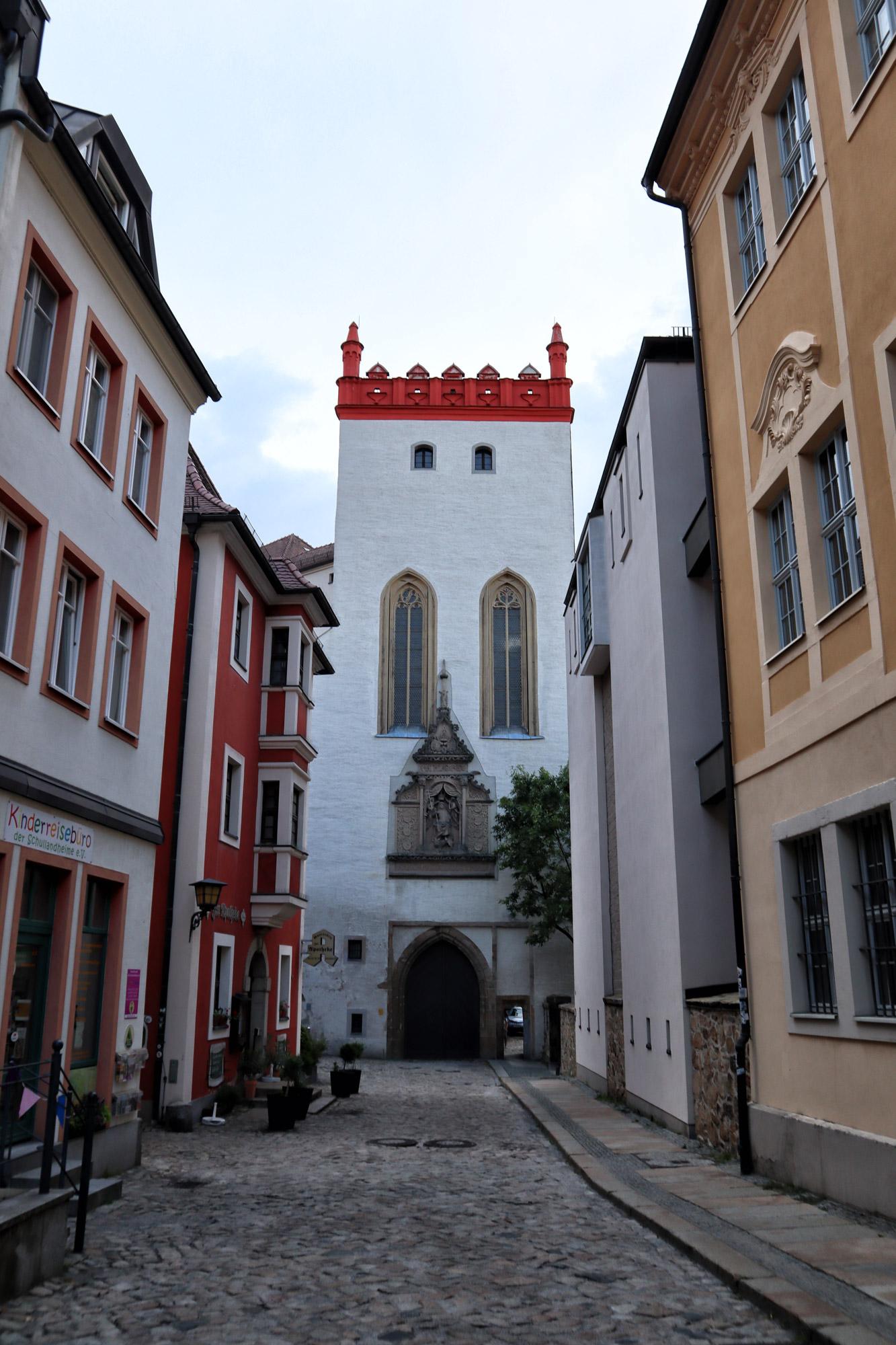 Bautzen - Matthiasturm