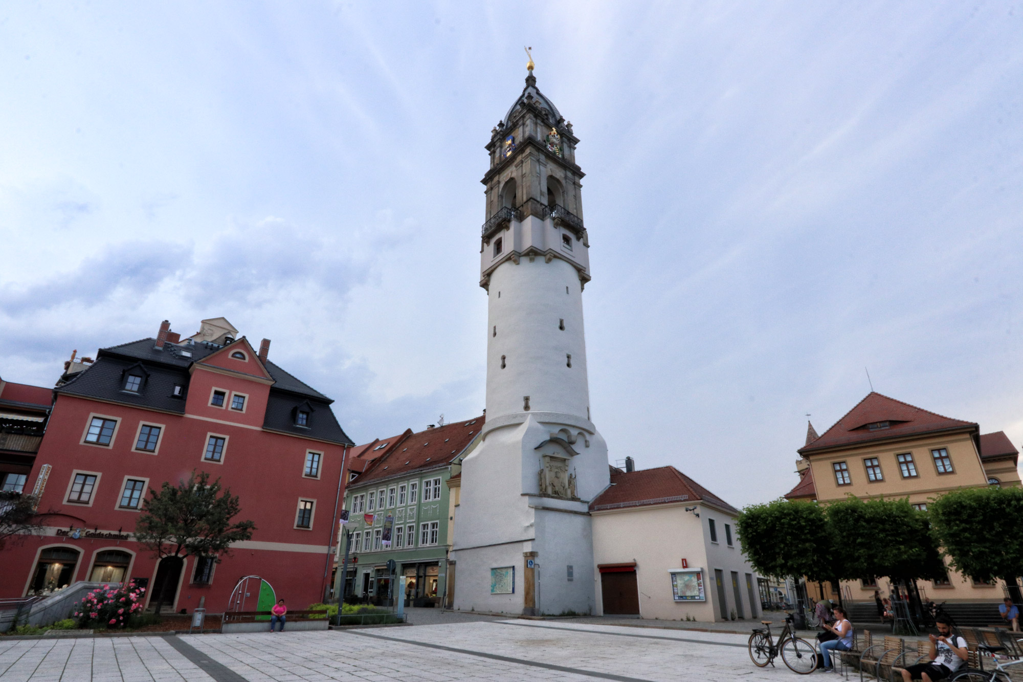 Bautzen - Reichenturm