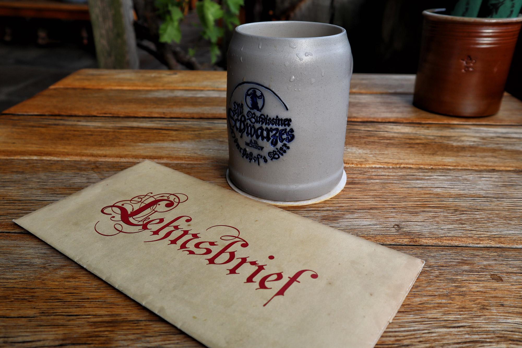 Bautzen - Restaurant Mönchshof