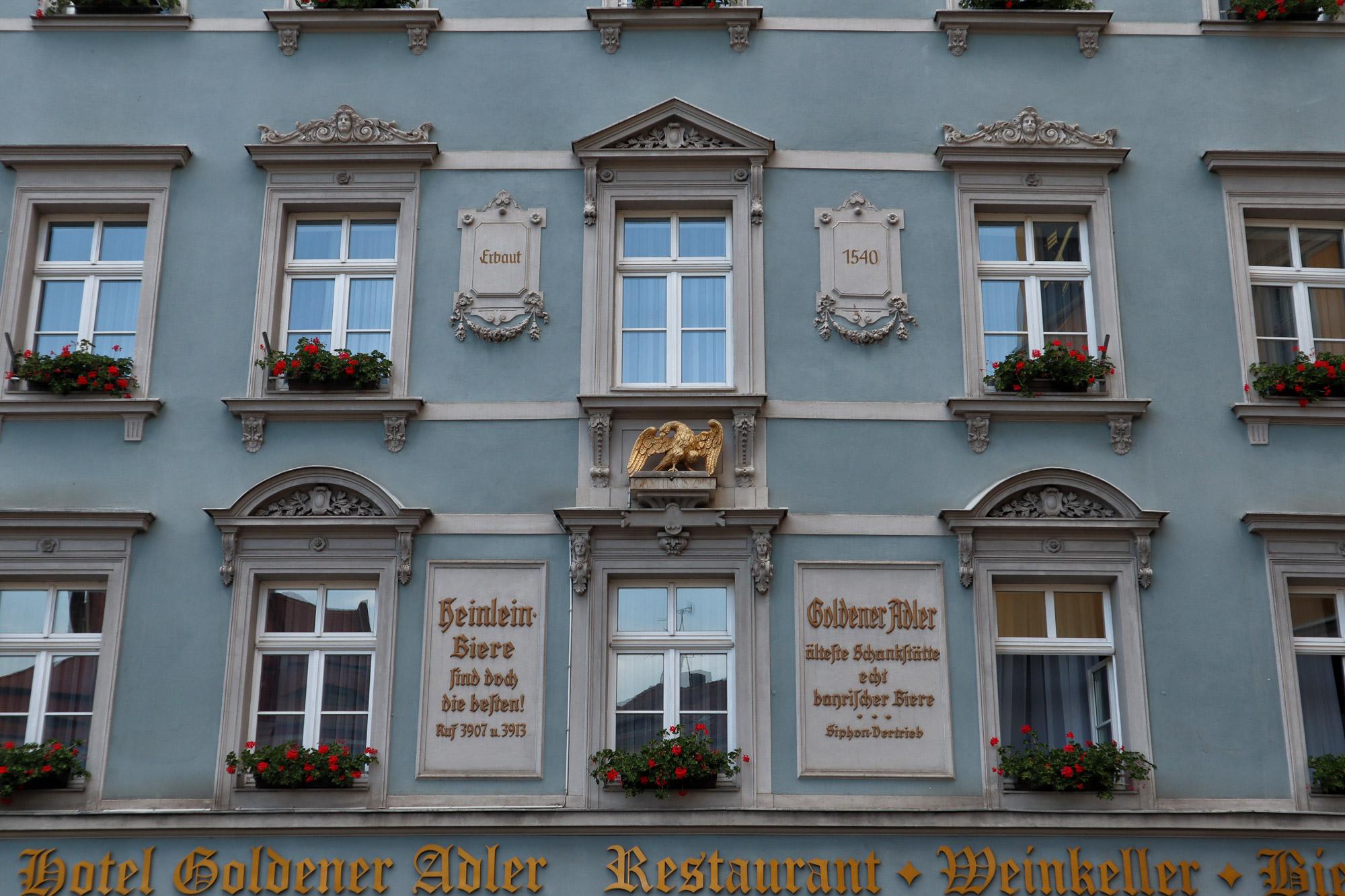 Bautzen - Woningen
