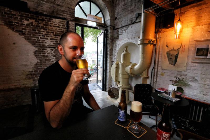 6 leuke biercafés in Den Bosch
