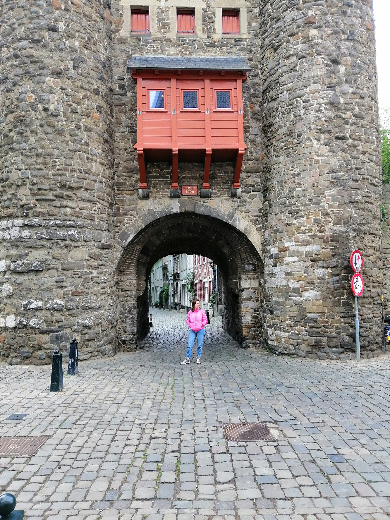 Renée - Maastricht