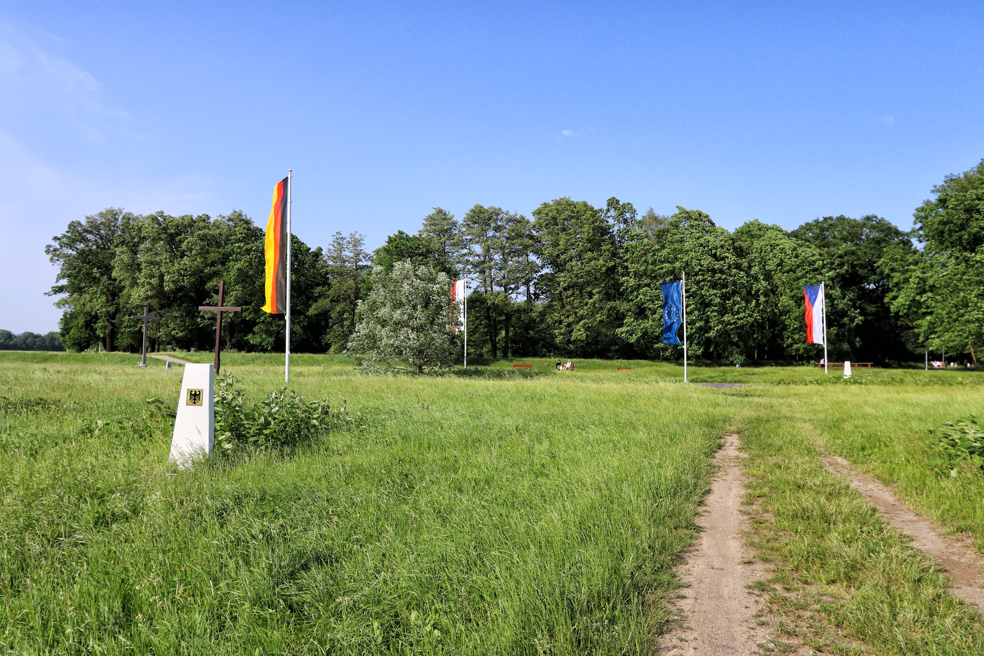 Zittau - Drielandenpunt