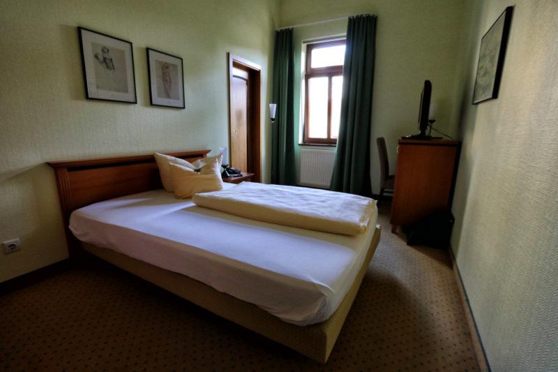 Zittau Hotel Dreiländereck