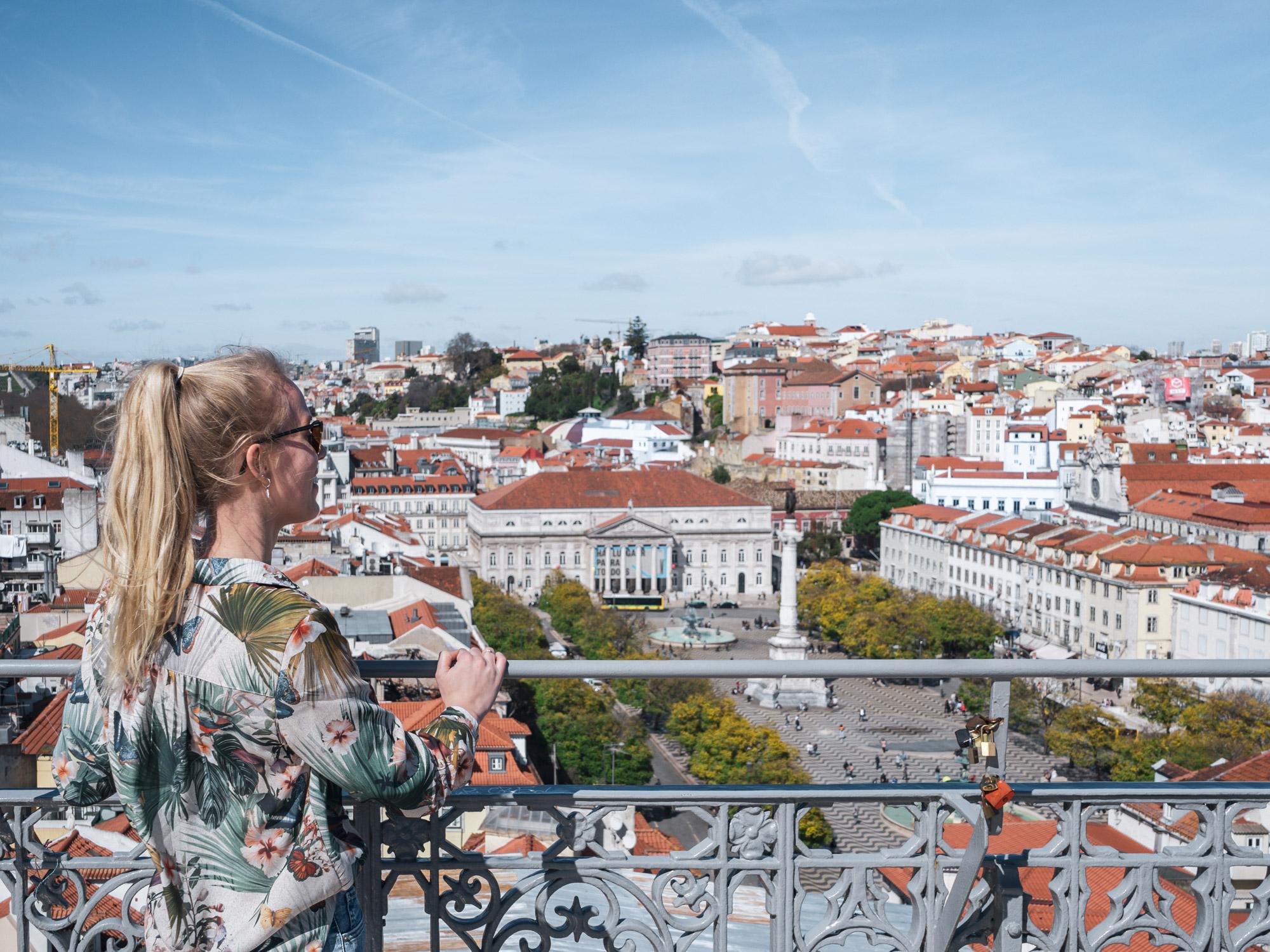 Brenda - Lissabon, Portugal