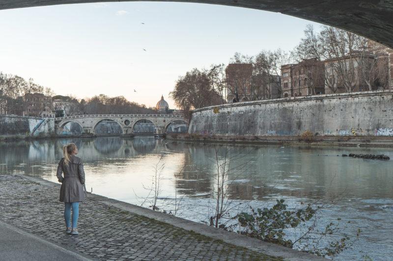 Brenda - Rome, Italië