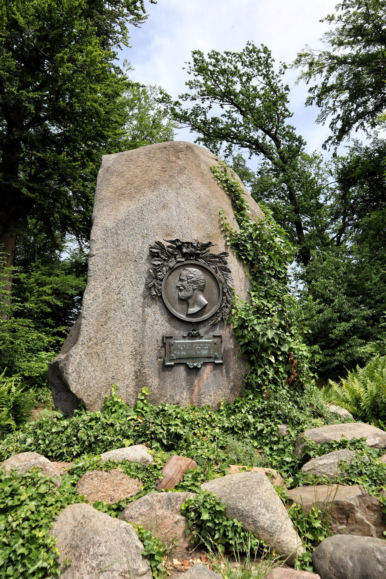 Muskauer Park - Duitsland