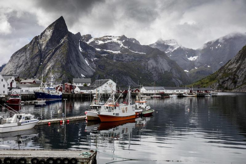 Fietsvakantie tip: verken het prachtige Noorwegen!
