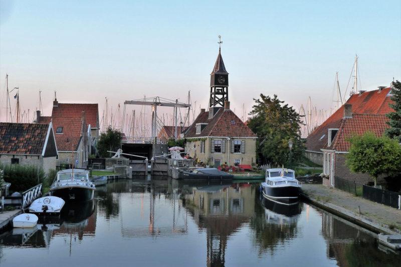 3x mooie fietsroutes in Nederland - Friesland