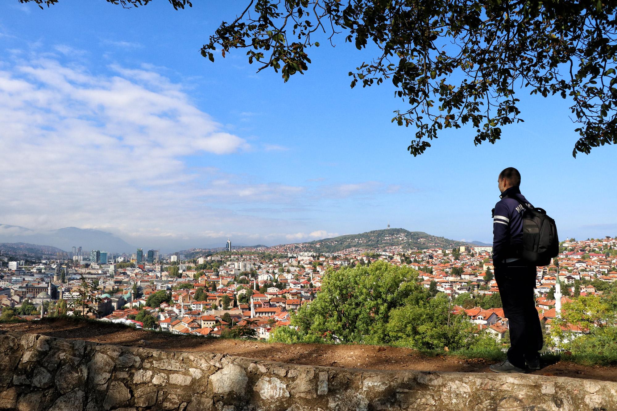 Bosnië & Herzegovina - Sarajevo