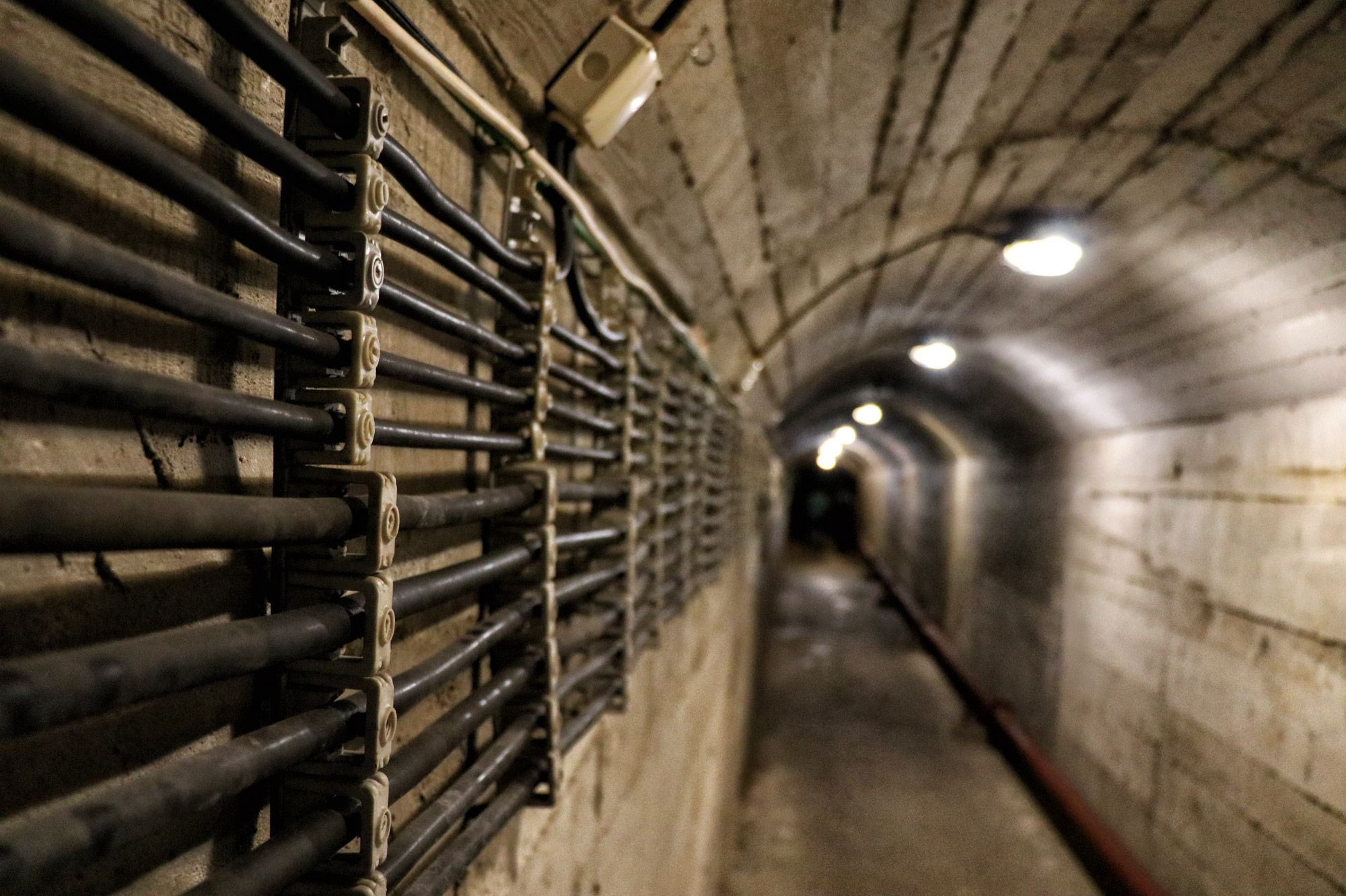 Bosnië & Herzegovina - Tito's Bunker