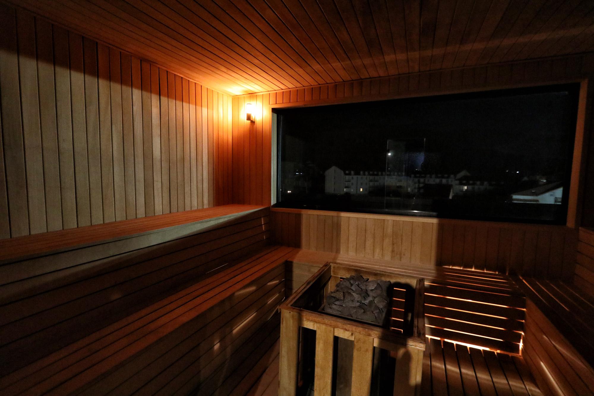Georgie Reisverslag - Hotel Terrace 8