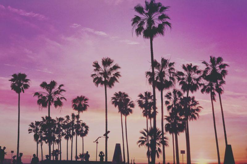 Amerika - Los Angeles