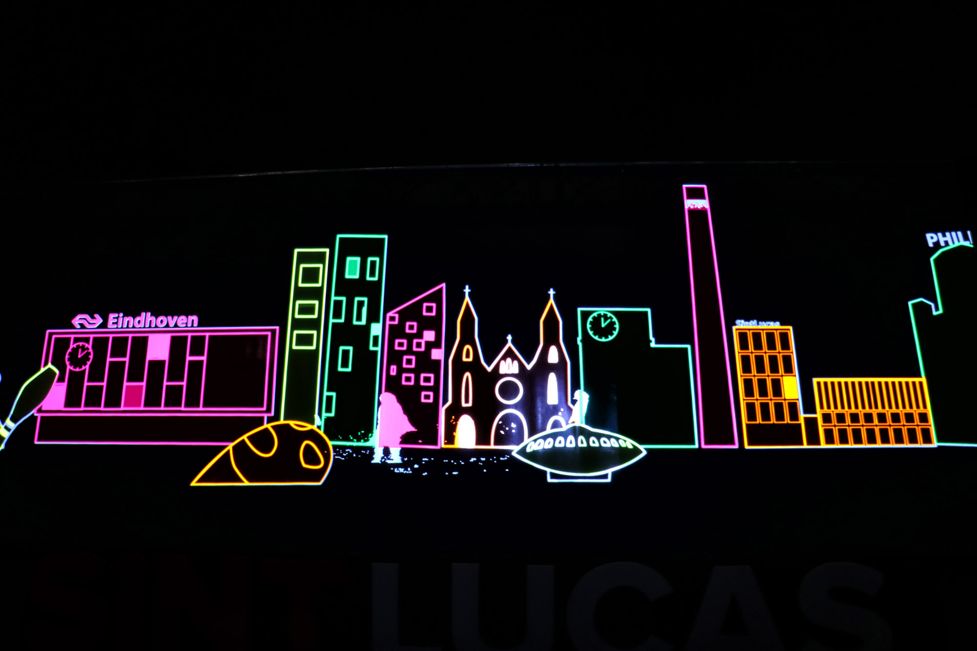 Glow Eindhoven 2019