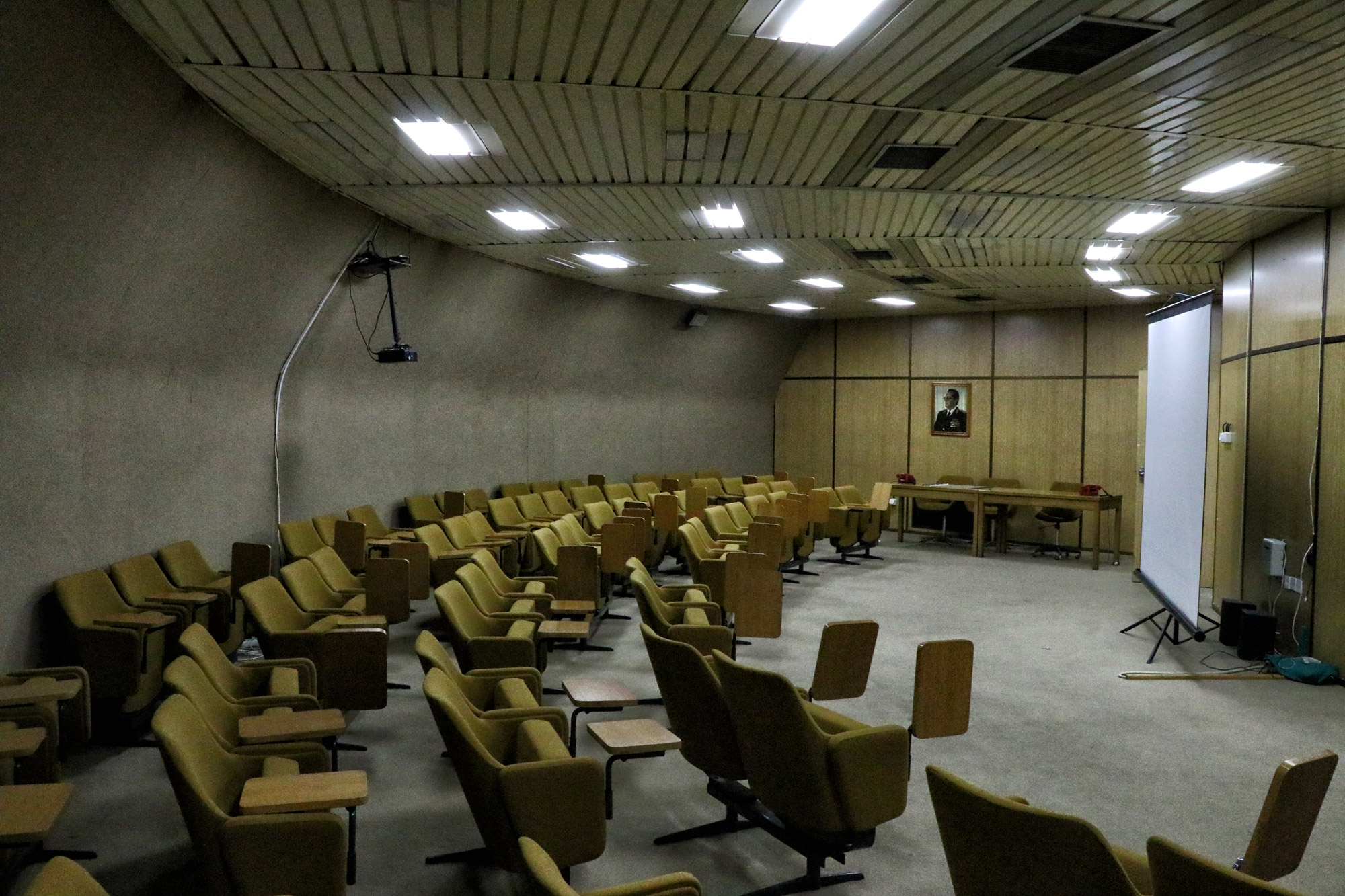 Tito's Bunker in Konjic - Bosnië & Herzegovina