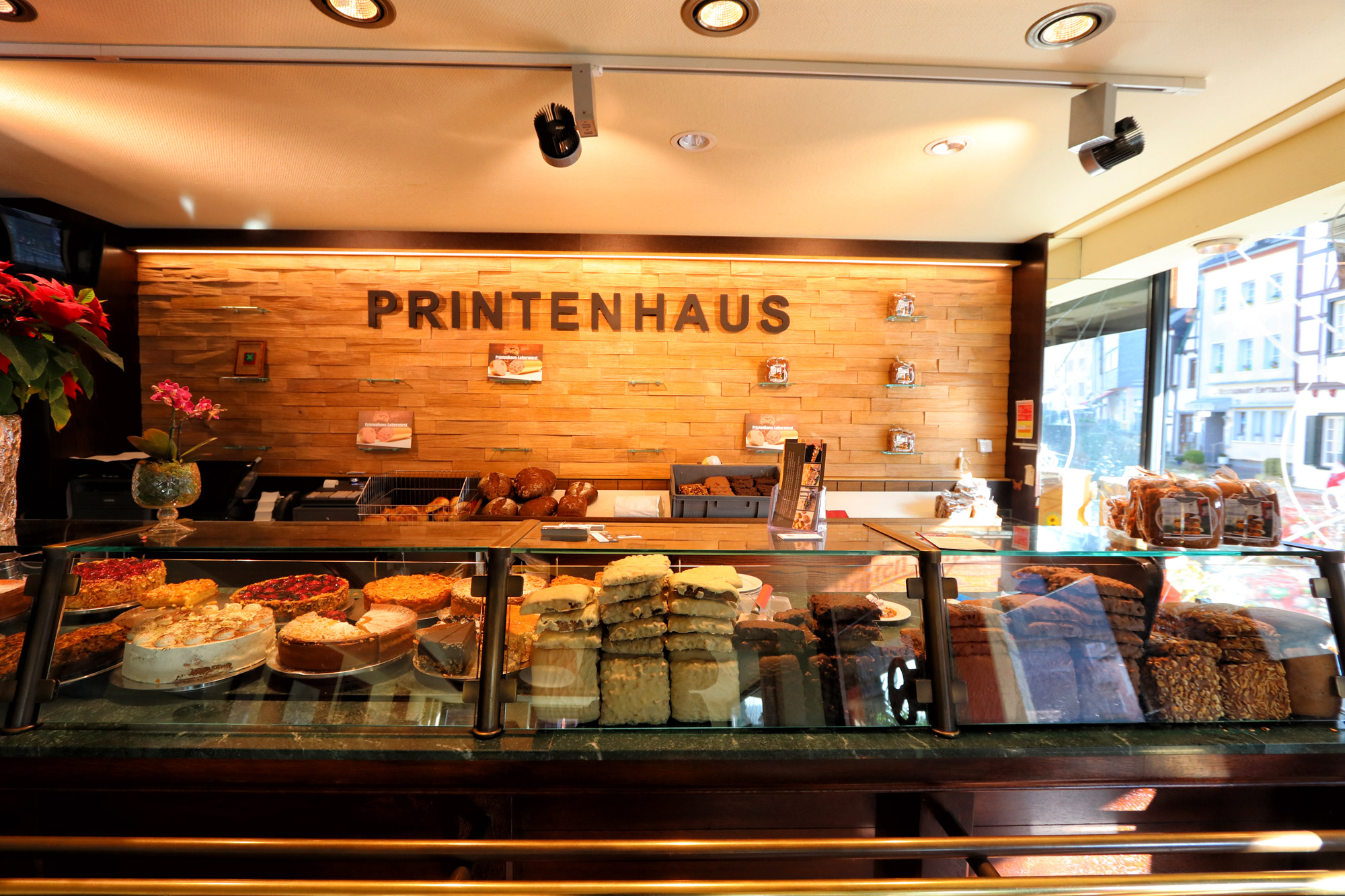 Bad Münstereifel - Printenhaus
