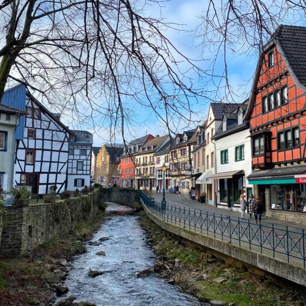 Doen in Bad Münstereifel - Mijn tips