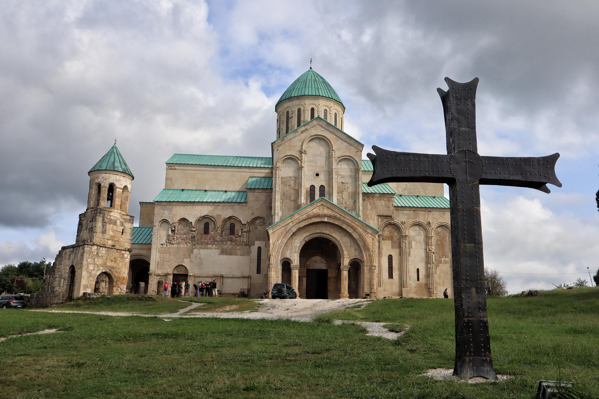 Kosten Georgië - Goedkoop land