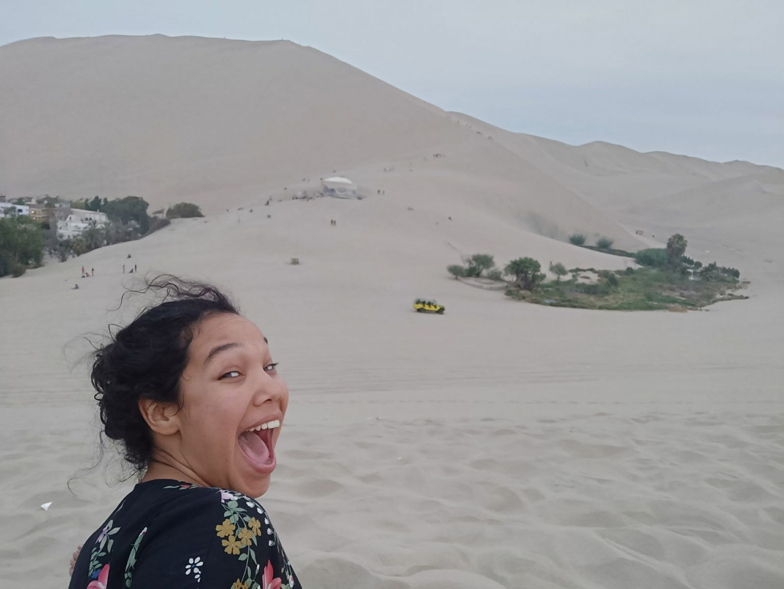 Soraya Pattiruhu - Peru