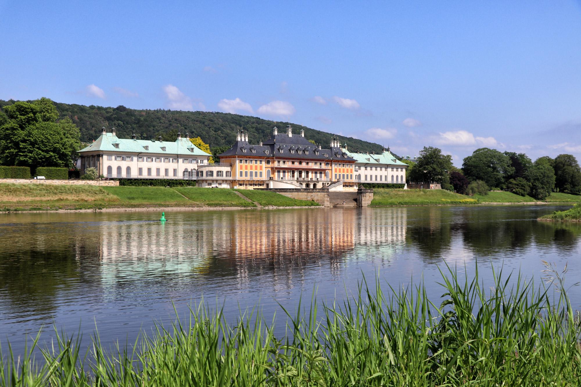Dresden tips - Schloss Pillnitz