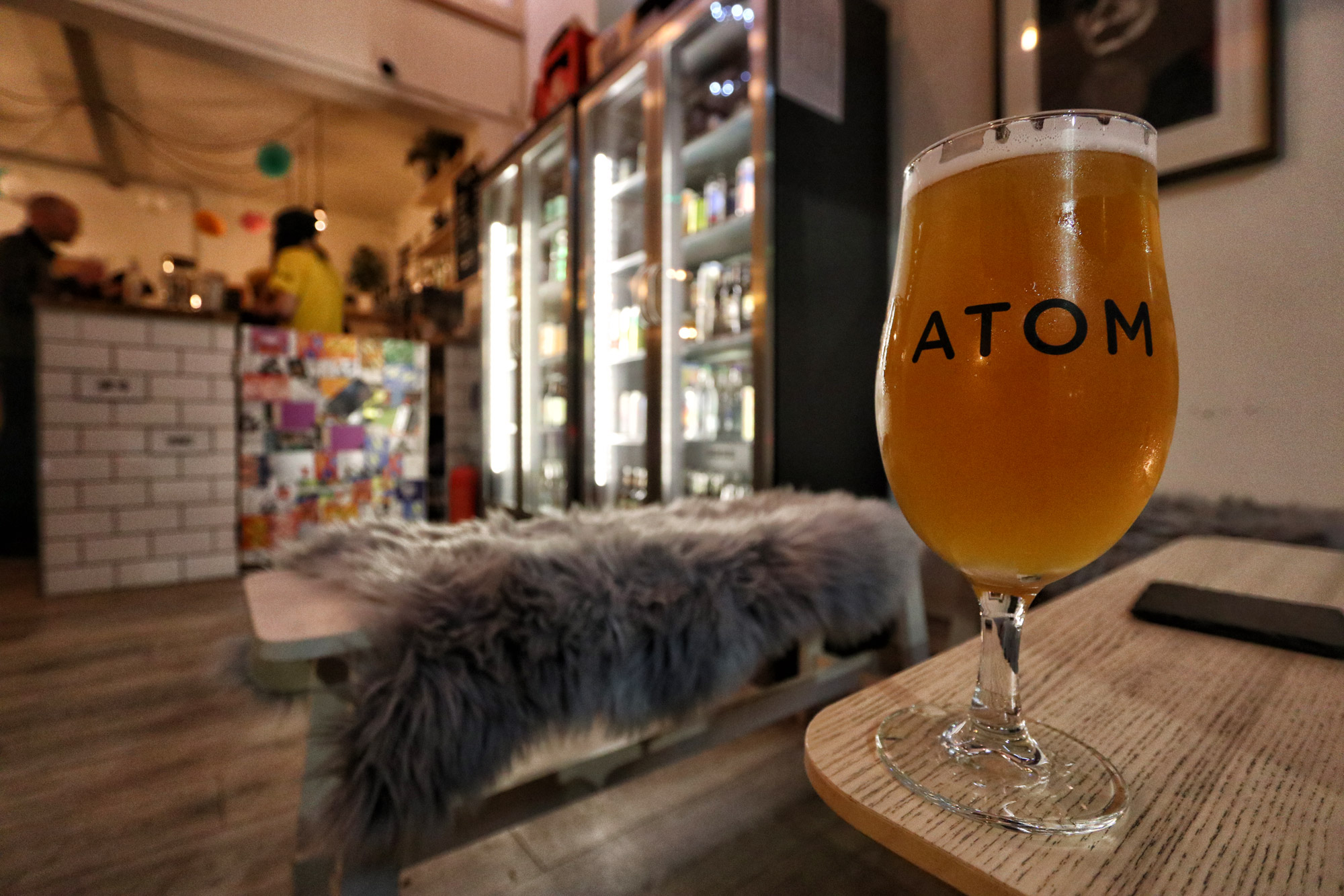 De leukste biercafés van Hull - Brew