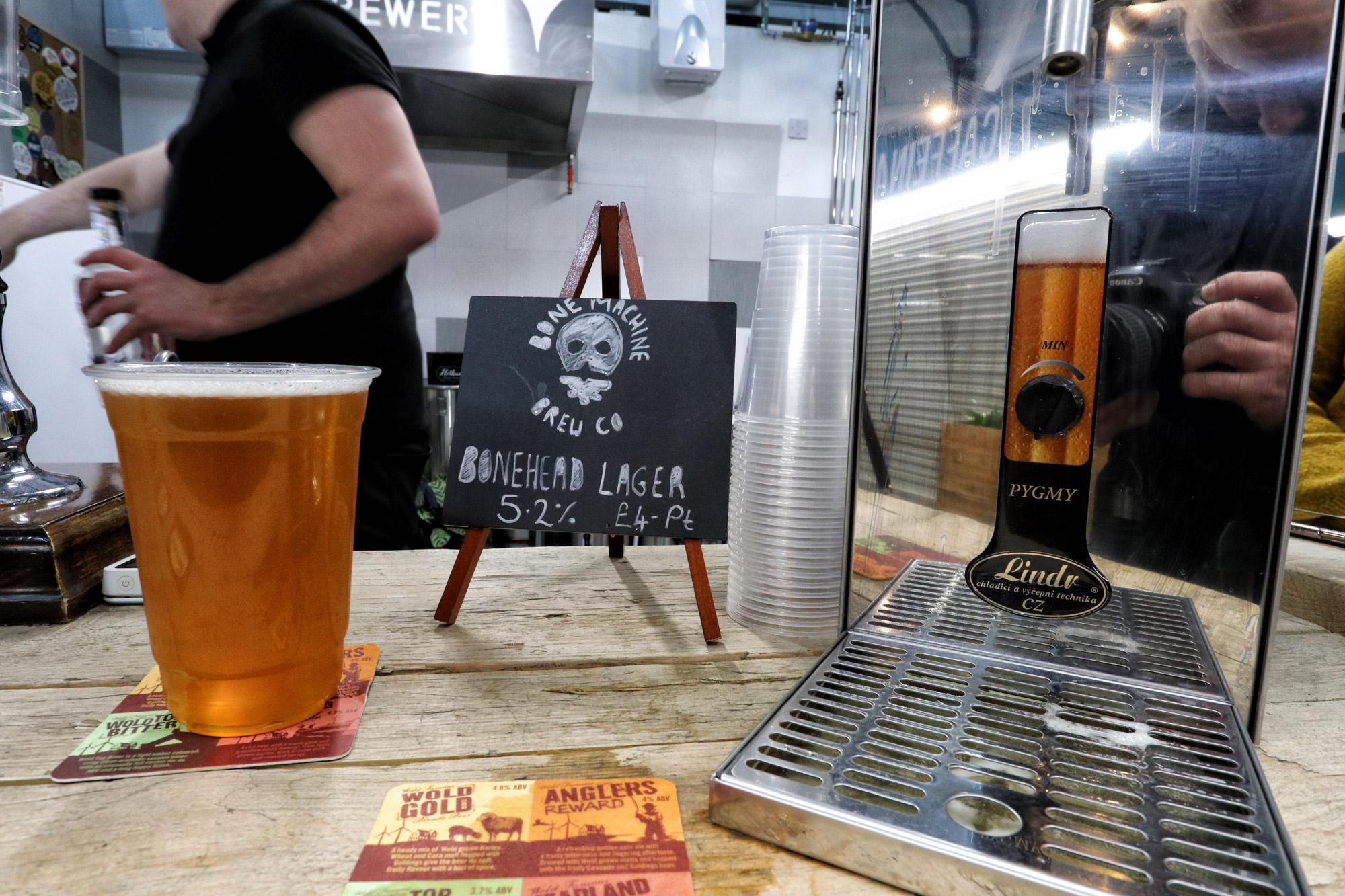 De leukste biercafés van Hull - Vittles & Company