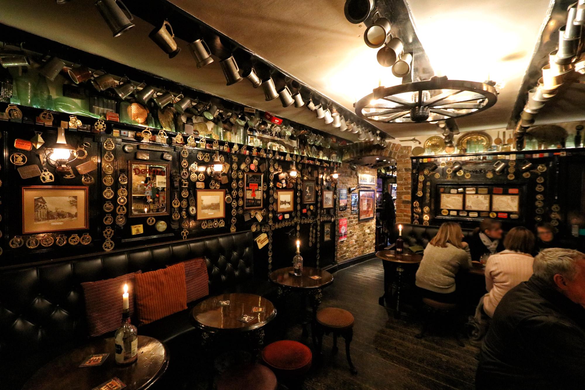 De leukste biercafés van Hull - WM Hawkes