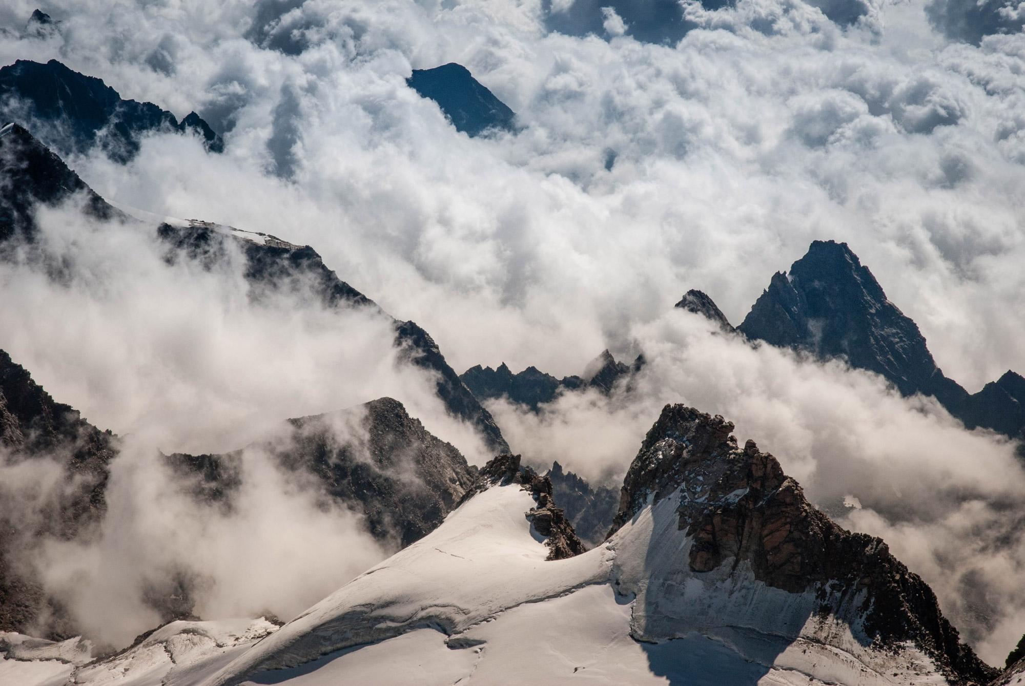 Op mijn wishlist: Valle D'Aosta in Italië