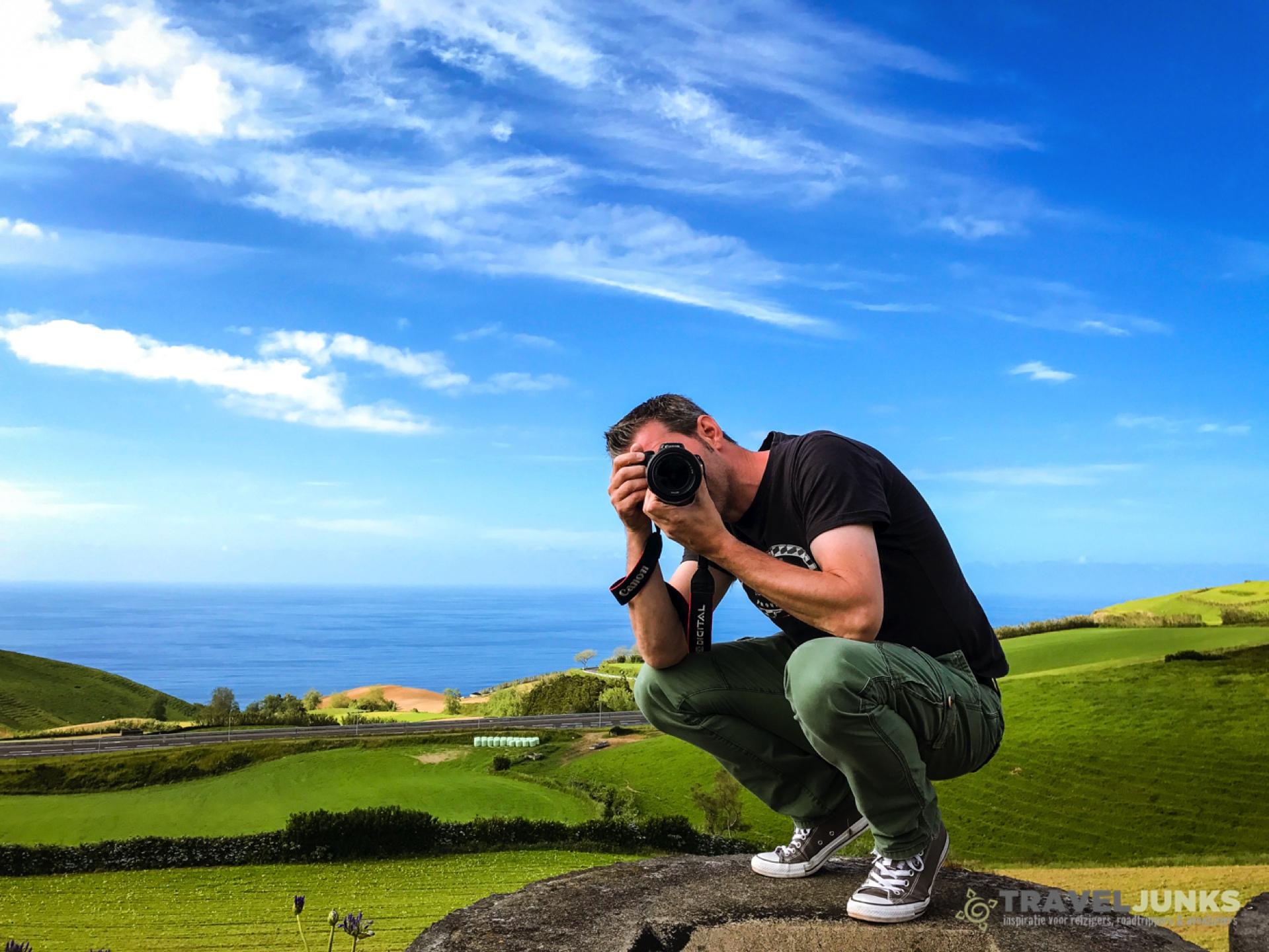 Traveljunks - Azoren